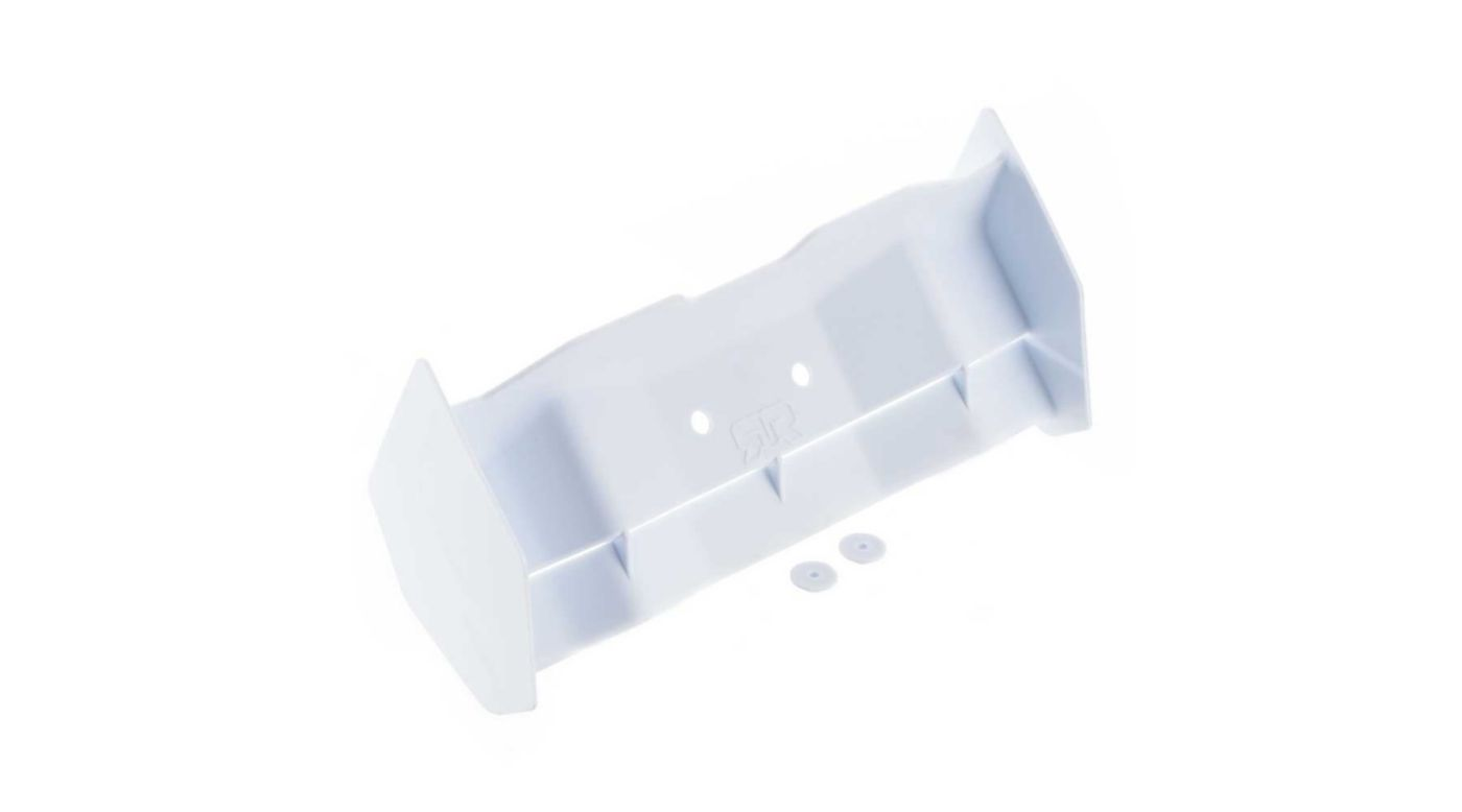 ARRMA Wing 224mm Rear White AR480004