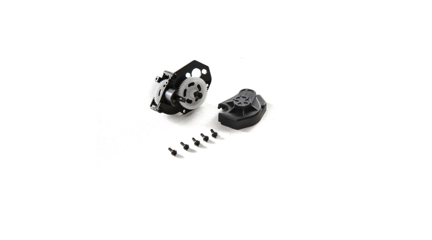 Axial Transmission, Assembled: SCX24