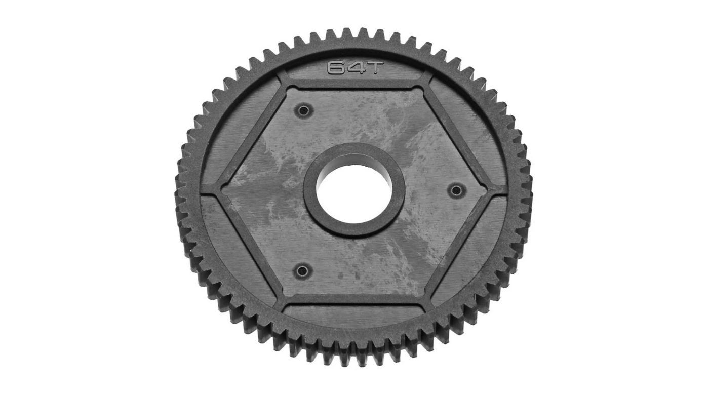 Axial Racing Spur Gear 32P 64T Yeti