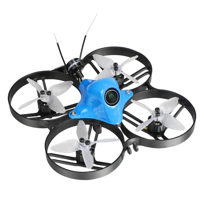 BetaFPV <b>Beta85X FPV</b> Whoop Quadcopter <b>BNF CROSSFIRE</b> - SNHE