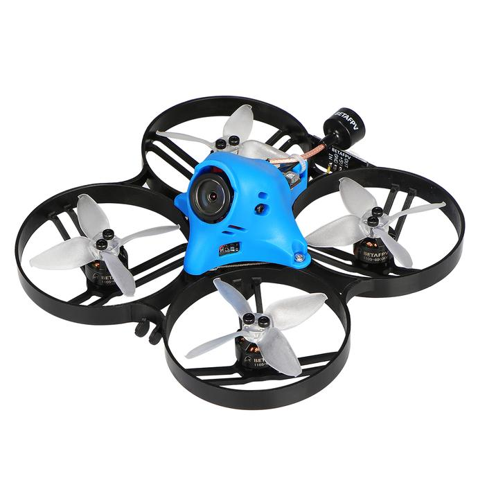 BetaFPV <b>Beta85X <u>HD</u></b> Whoop Quadcopter <b>BNF CROSSFIRE</b> - SNHE