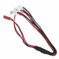 Eachine H8 1 to 5 Balance Charging Cable For 3.7V Battery - SNHE