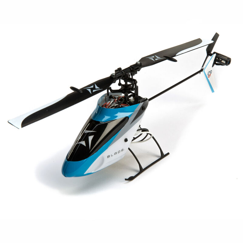 E-flite Nano S3 BNF Basic with AS3X and SAFE