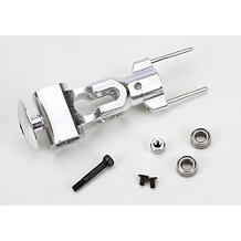 Blade Head Block/Rotor Housing Set: B450 3D