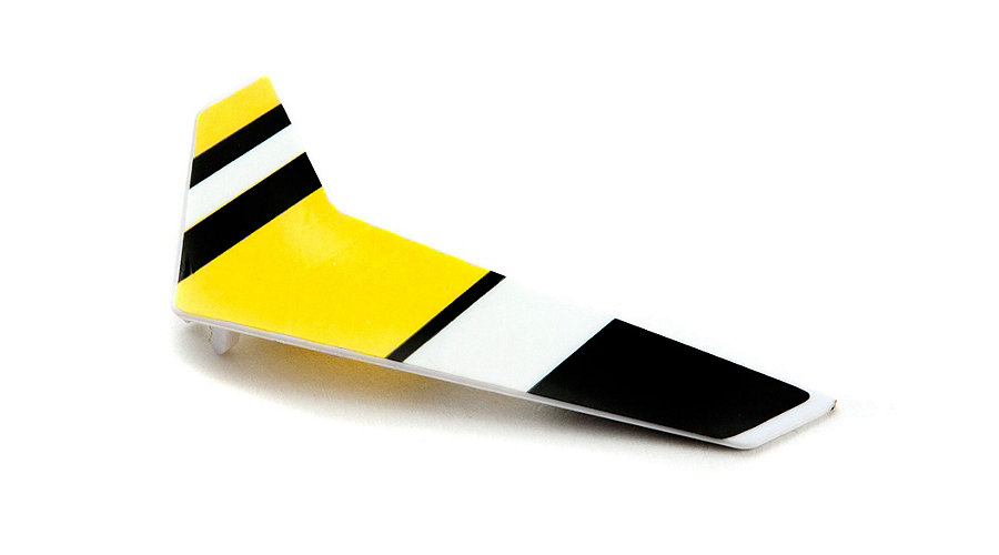 Blade Stock Tail Fin: mCP X BL