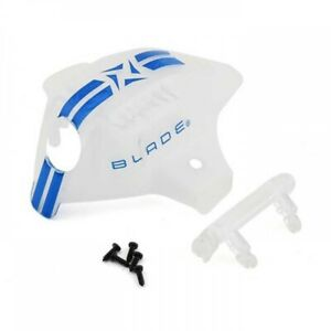Blade Replacement Canopy: Inductrix BL
