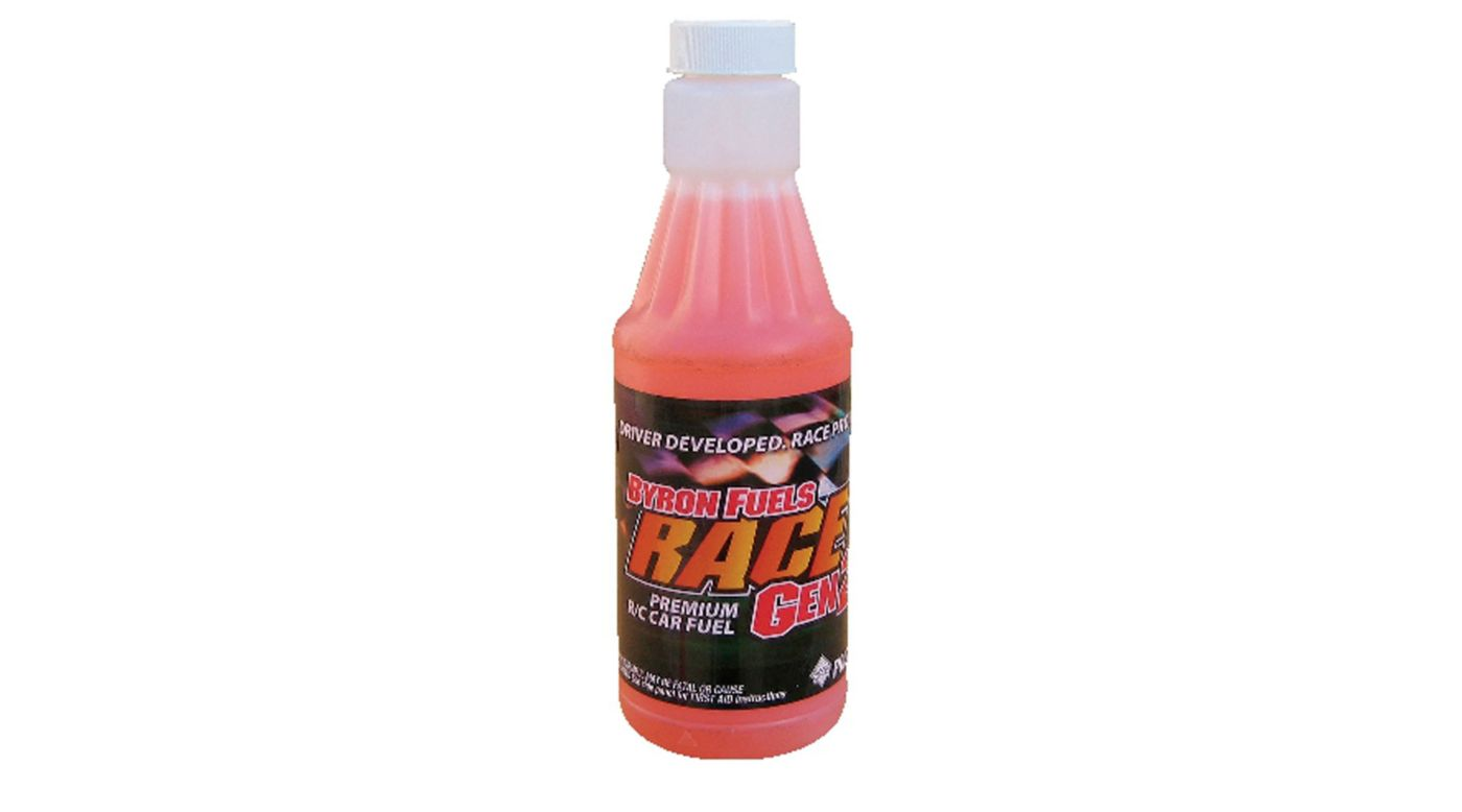 Byron Fuels Race 3000 30% Nitro Quart: Surface