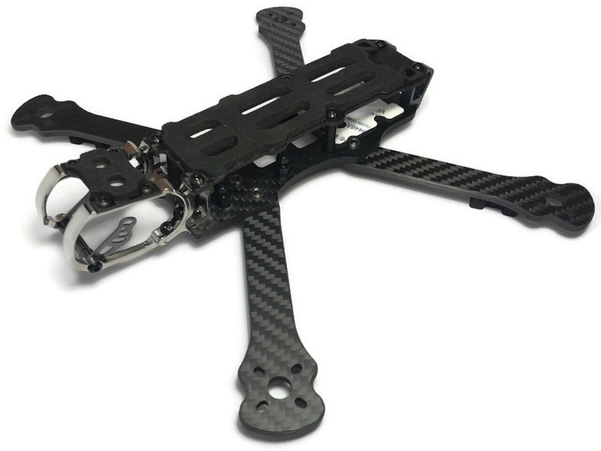 "Armattan <b>Badger 5"" DJI Edition</b> Frame"
