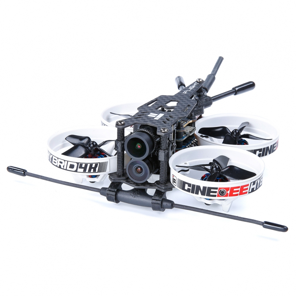 Iflight CineBee Hybrid 4K Whoop - <b>BNF Crossfire</b>