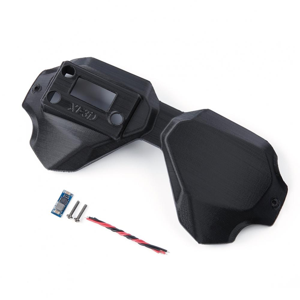 IFLIGHT 3D PRINTED ANALOG CONVERSION KIT FOR DJI FPV GOGGLES