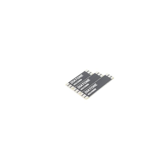 DIATONE ESC POWER DISTRIBUTION BOARD (Race wires) 3-6S