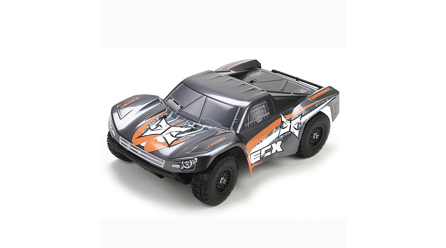 ECX Torment 1/18 4WD Short Course Truck RTR - SNHE