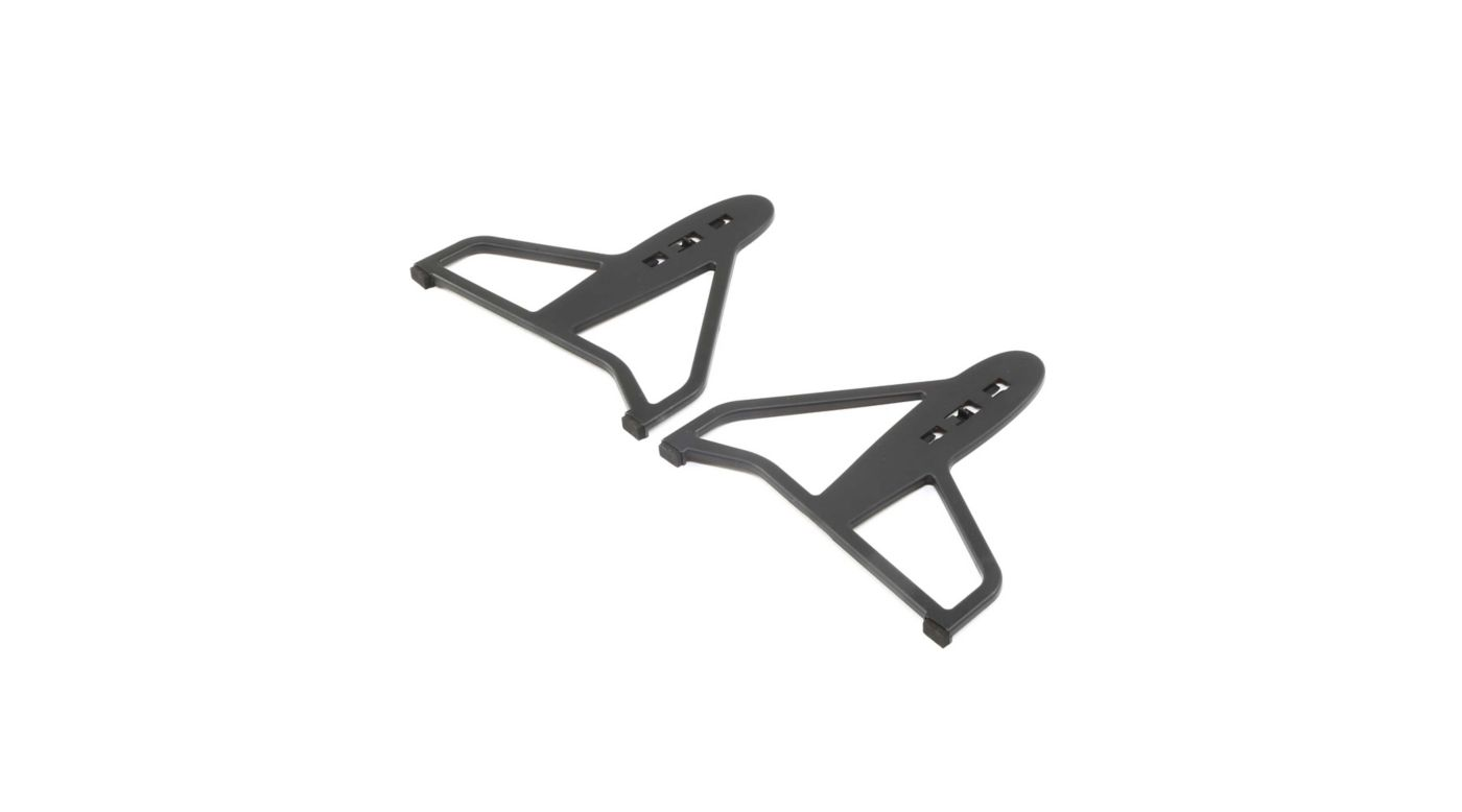 E-flite Wing Tip/Landing Gear Left & Right: X-VERT VTOL