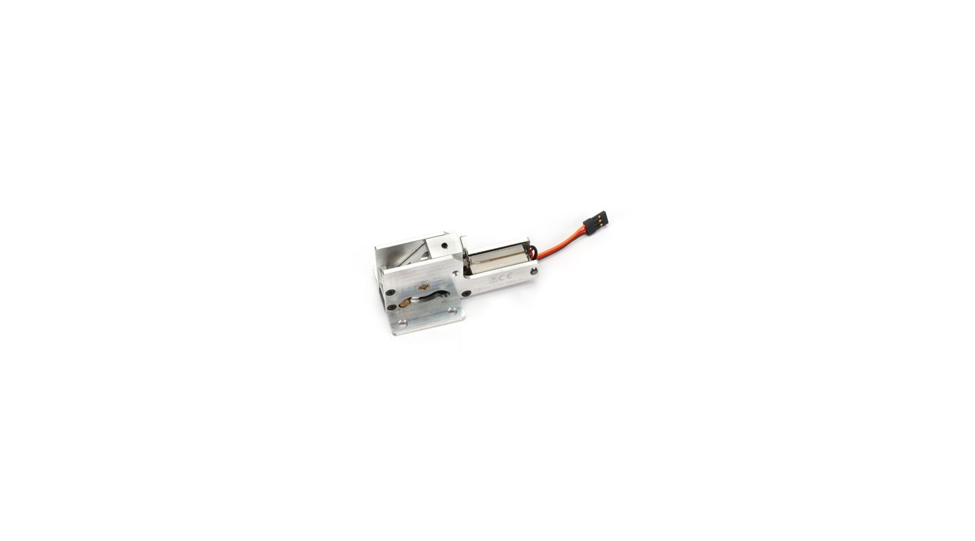E-flite 60 - 120 90-Degree Nose Retract Unit