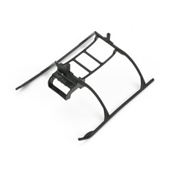 Landing Skid and Battery Mount: BMSR