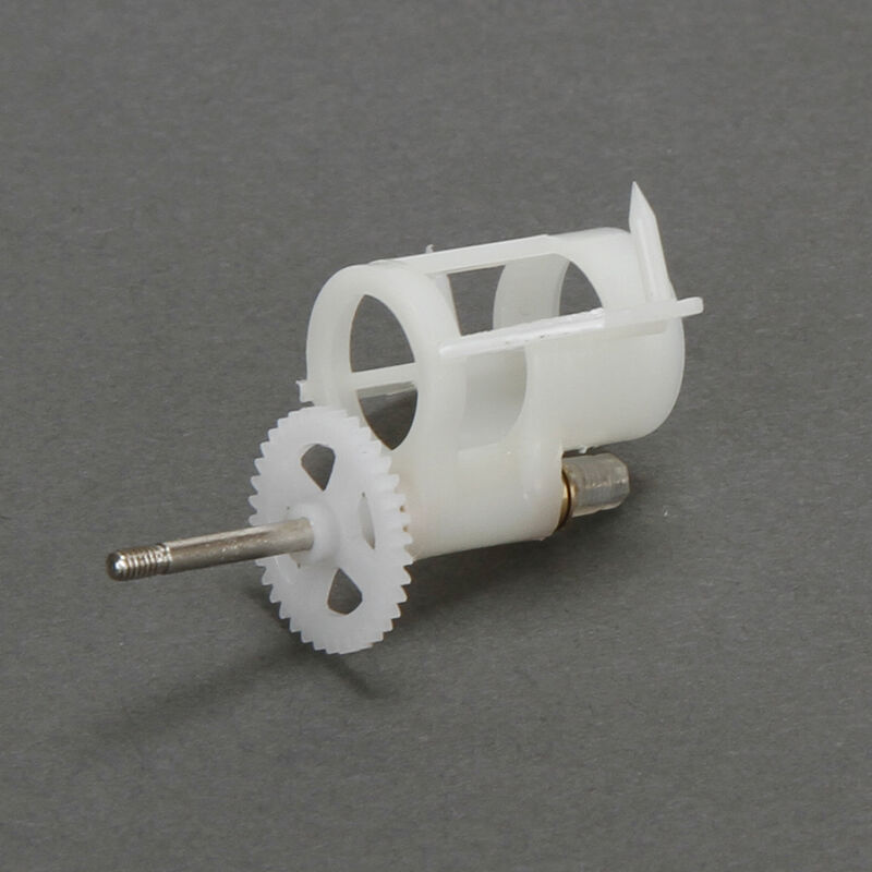 E-flite Gearbox without Motor: UMX Radian