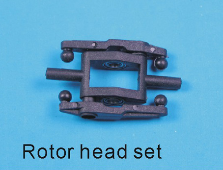 EK1-0229 Rotor head set