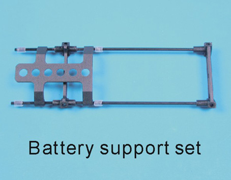 EK1-0237 Battery hanger set