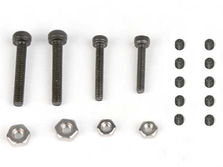 EK1-0301 Screw&nut set