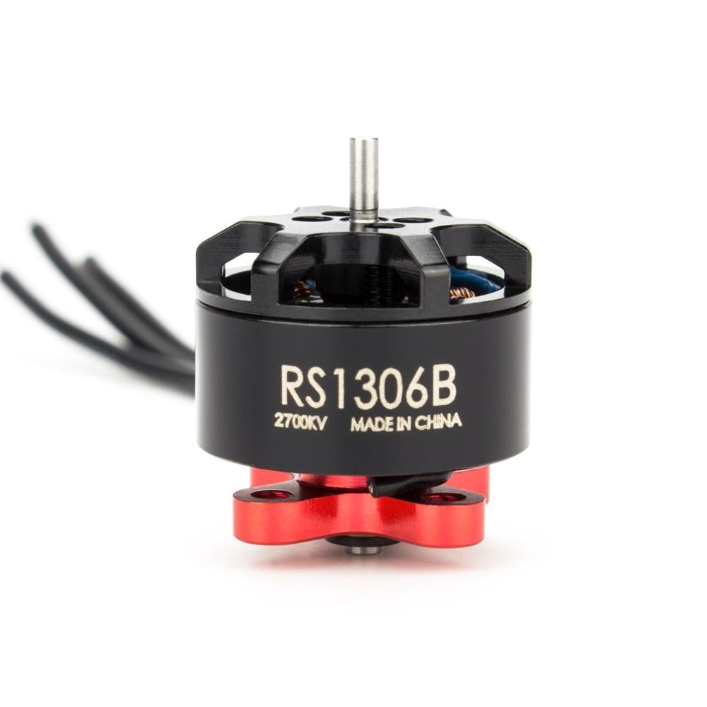 EMAX <b>RS1306 2700kv Version 2</b>- Brushless Racing Motor