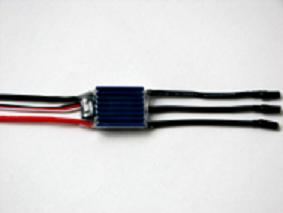 Brushless ESC 18A