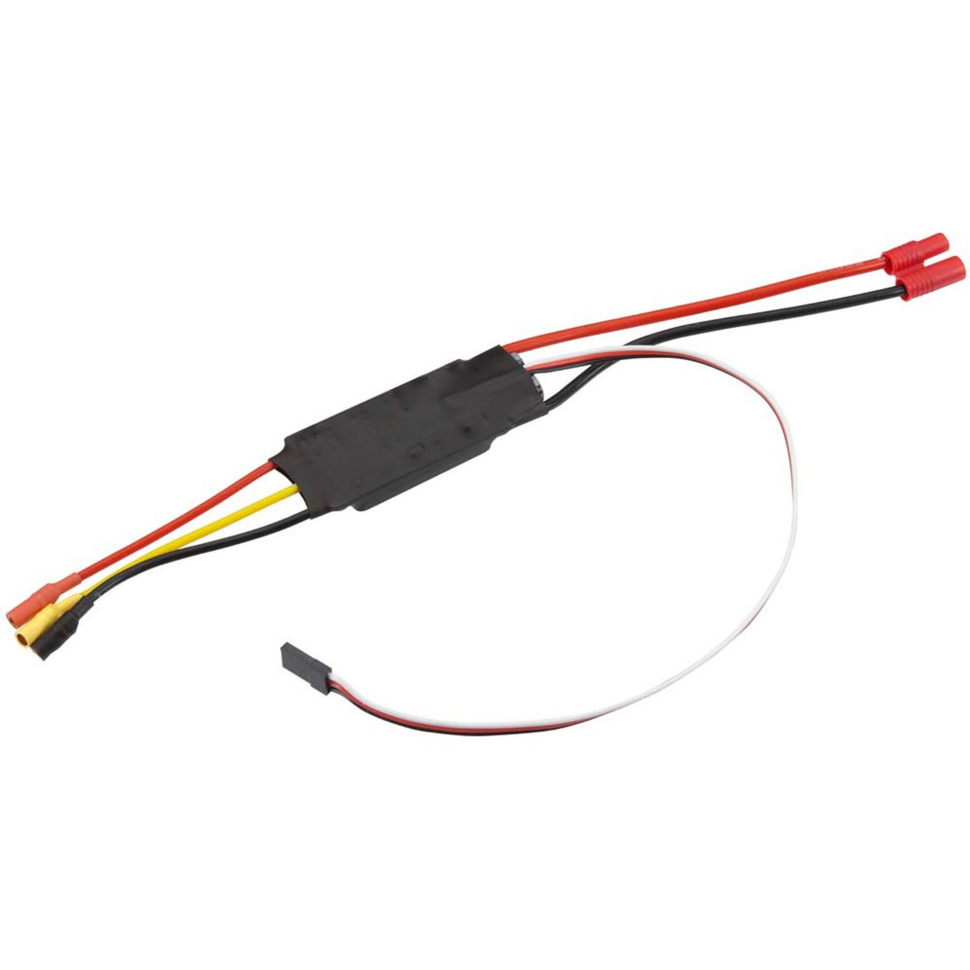 Flyzone 40 AMP ESC DHC-2 Beaver Select Scale