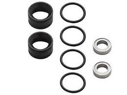GAUI X7 TORQUE TUBE BEARING HOLDER SET