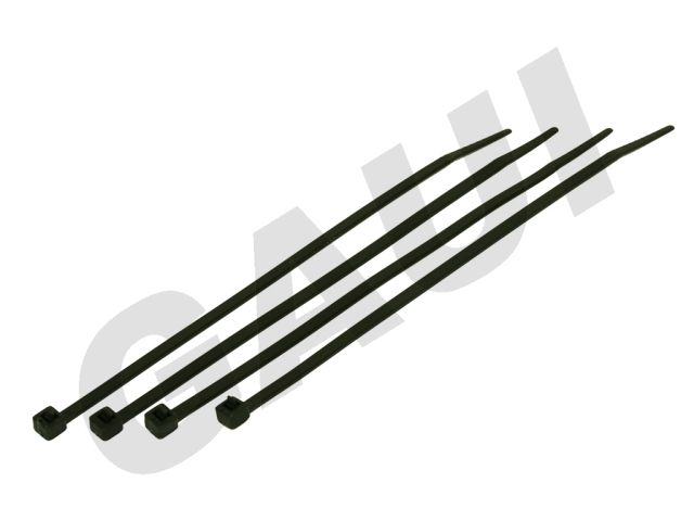 GAUI REUSEABLE CABLE TIES (SET OF 4)