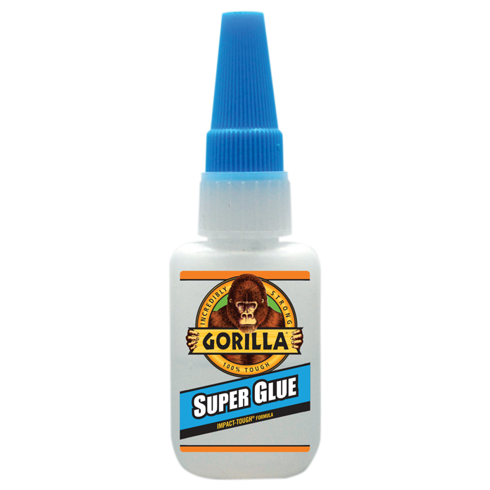 GORILLA SUPER GLUE 20g