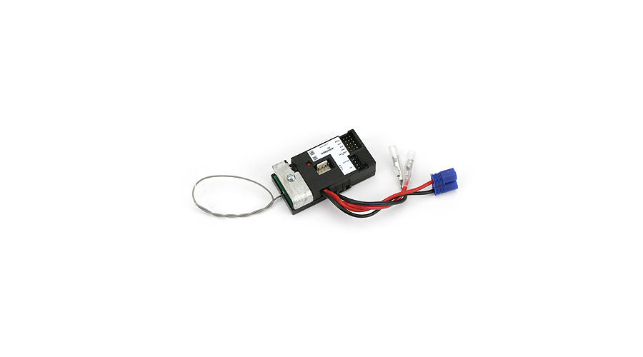 HobbyZone DSM 2 Receiver/ESC unit: Super Cub LP
