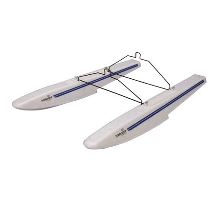 Float Set: Super Cub LP