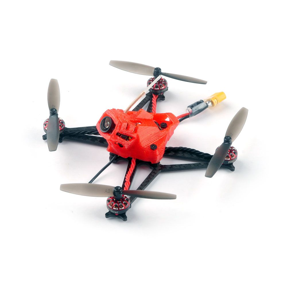 Happymodel <b>Sailfly-X</b> 2-3s Micro FPV Racing Drones - <B>SPEKTRUM</b>