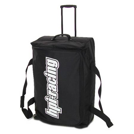 HPI Carrying Bag, XL, Black