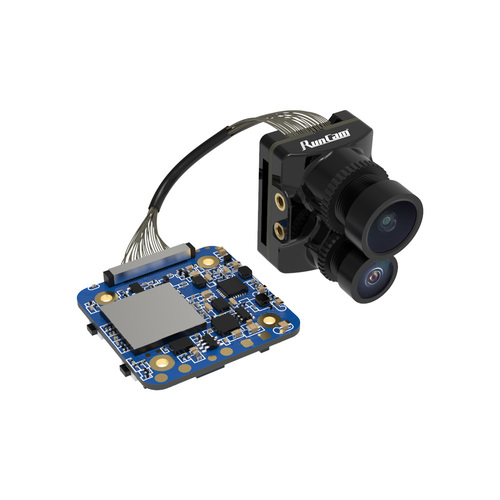 RunCam Hybrid 2 Micro FPV Camera / 20x20 4K/30FPS HD DVR