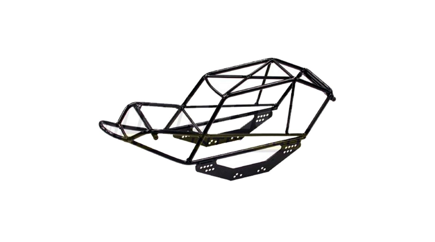 Integy Universal Steel Roll Cage: 2.2 Crawler