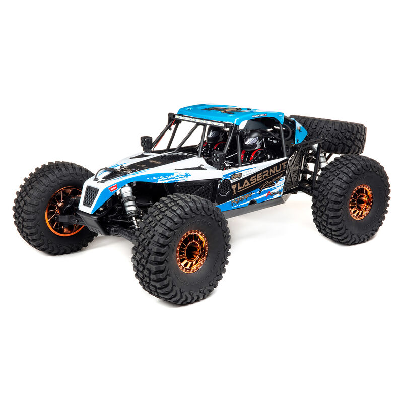 "Losi 1/10 Lasernut U4 4WD Brushless RTR with Smart ESC <font color=""red""><b>(PREORDER)</b></font>"