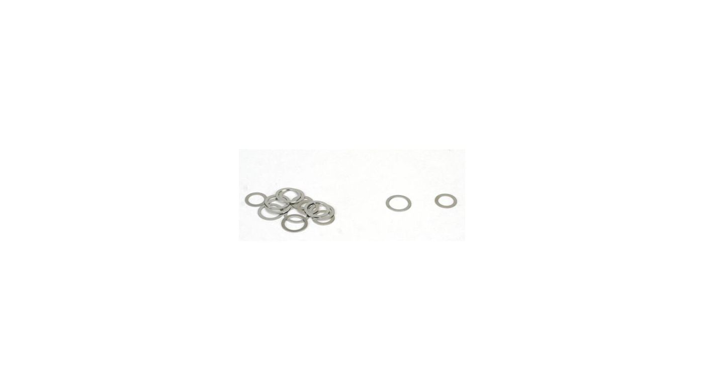 Losi Shim Set, Metric 5mm/6mm