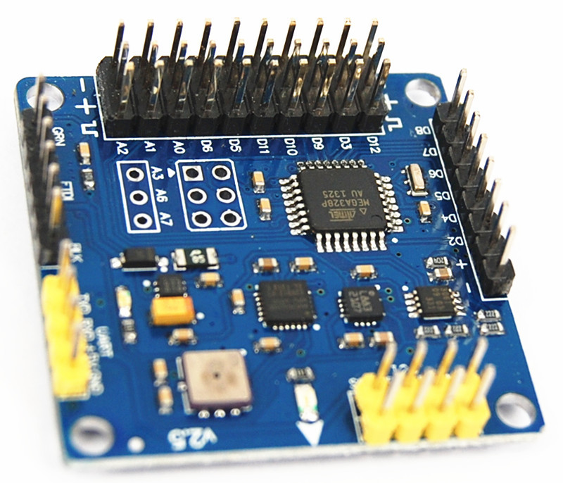 MultiWii SE V2.5 Flight Controller - SNHE