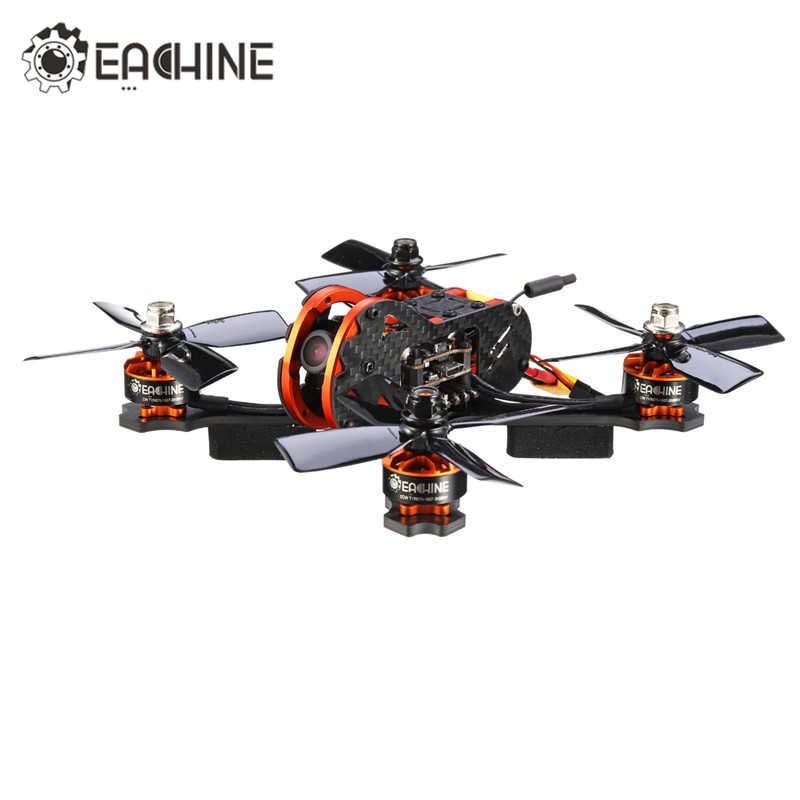 Eachine <b>Tyro79</b> 140mm 3 Inch DIY FPV Racing RC Drone