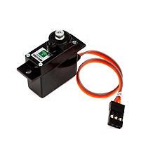 ParkZone DSV130 Digital Servo (coated)