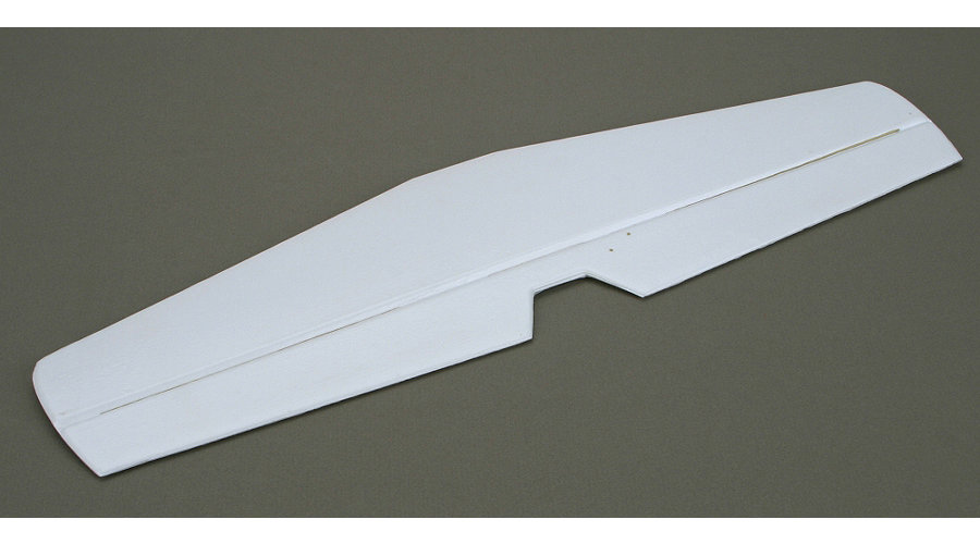 ParkZone Horizontal Tail with Accessories: T-28 Trojan