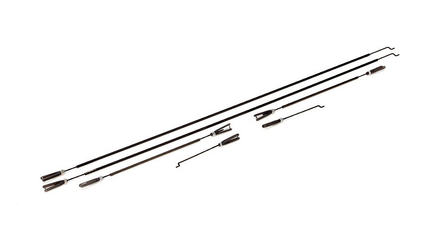 Pushrod Set: SE5a
