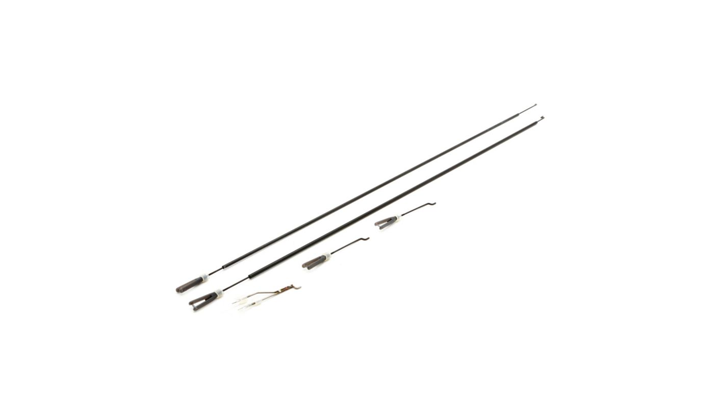 ParkZone Pushrod Set: Sport Cub
