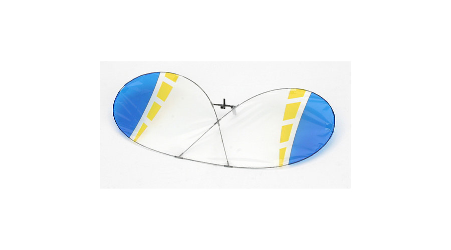 ParkZone Horizontal Stabilizer: Night Vapor