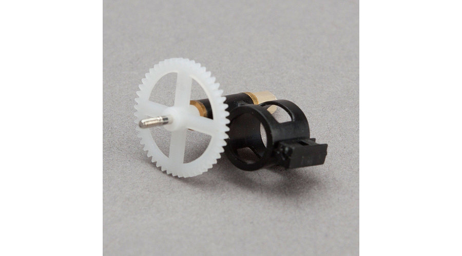 ParkZone Gear Box: 6mm motor