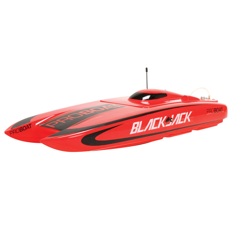 "Proboat Blackjack 24"" Brushless Catamaran RTR"