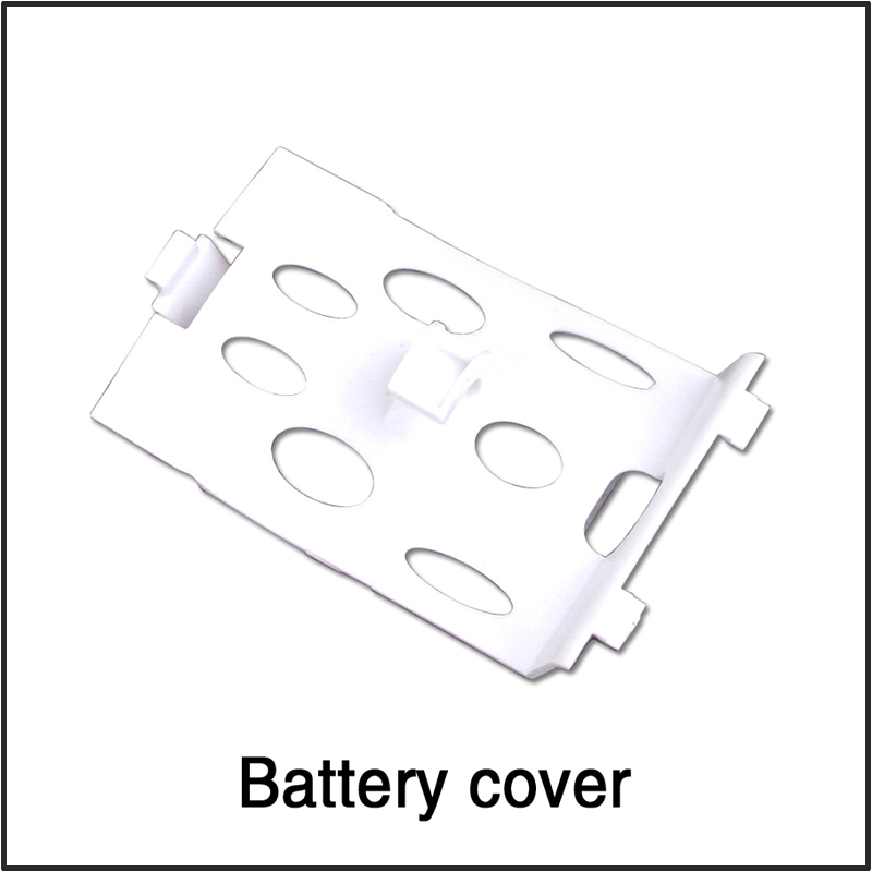 Walkera QR W100S Battery Cover