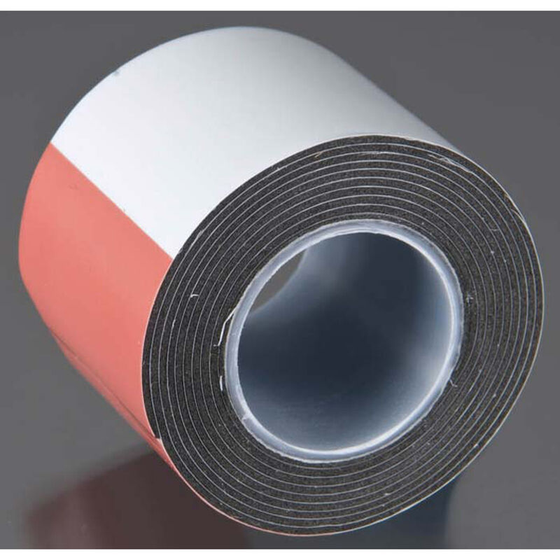 "RJS Double Sided Servo Tape, 1 1/2"" x 40"""