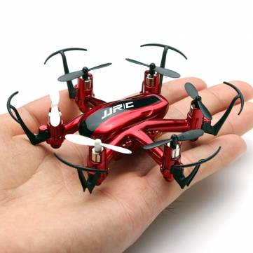 JJRC H20 Hexacopter - <b><font color=&quot;red&quot;>RED</font></b> - SNHE