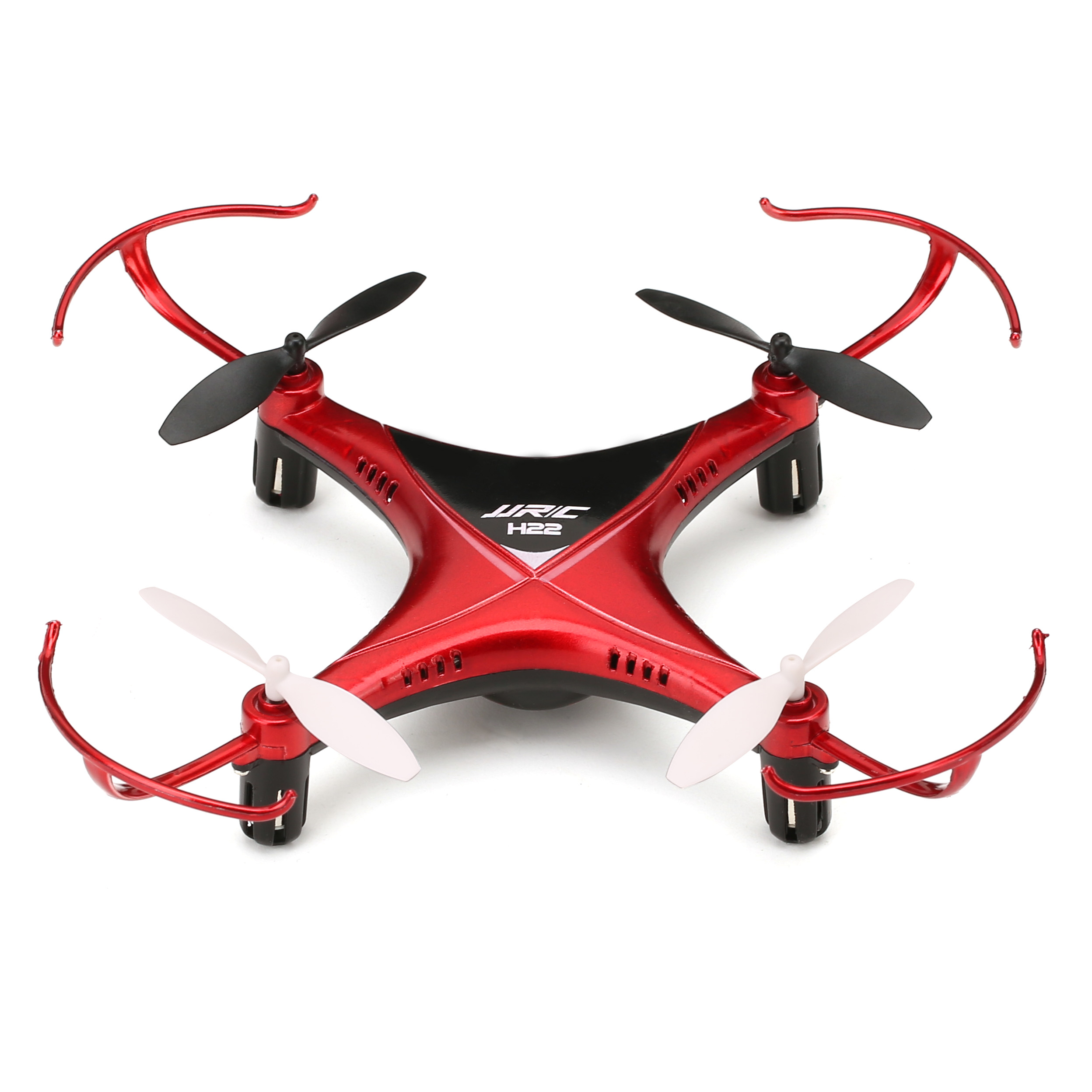 JJRC H22 3D RC Quadcopter   -  <font color=&quot;red&quot;><b>RED</b></font> - SNHE